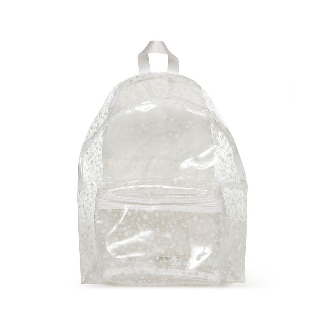 Mochila Padded Pak'R Splash White - Eastpak - 1