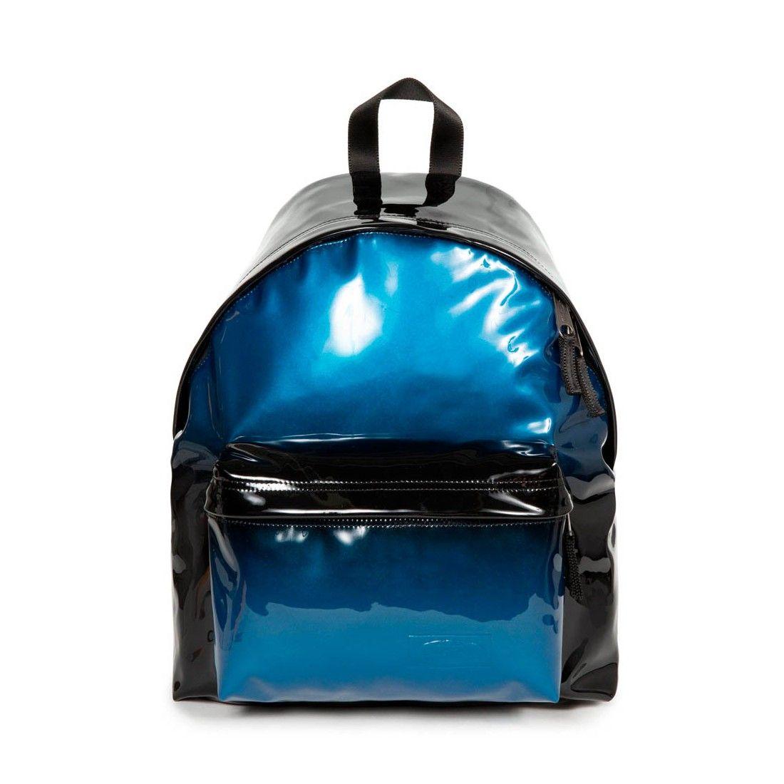 Mochila Padded Pak'R Glossy Blue - Eastpak - 1
