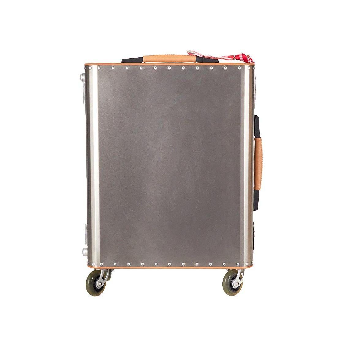Maleta de titanio Desertika - TECHNOMONSTER - 1