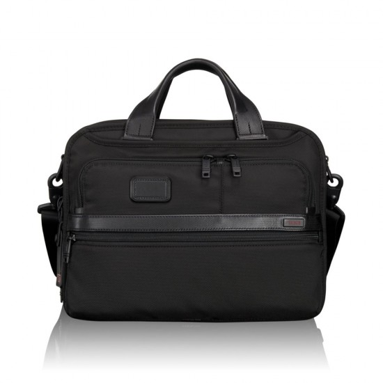 Maletín SMALL SCREEN EXPANDIBLE LAPTOT BRIEF - Tumi - 1
